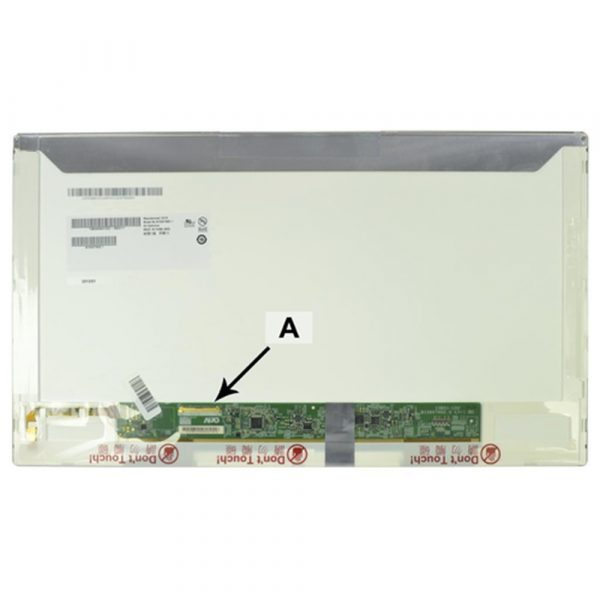 2-Power 2P-27R2482 Display notebook spare part