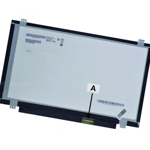 2-Power 2P-18200439 Display notebook spare part