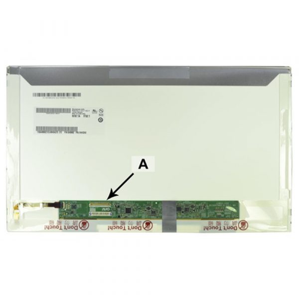 2-Power 2P-LTN156AT05-001 Display notebook spare part