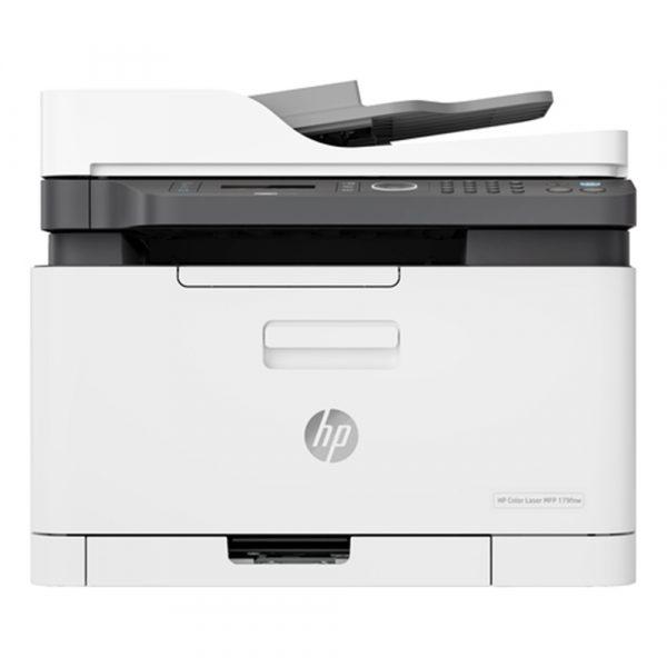 HP Color Laser MFP 179fnw 18 ppm 600 x 600 DPI A4 Wi-Fi
