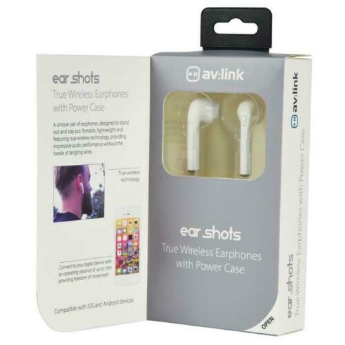 Ear Shots