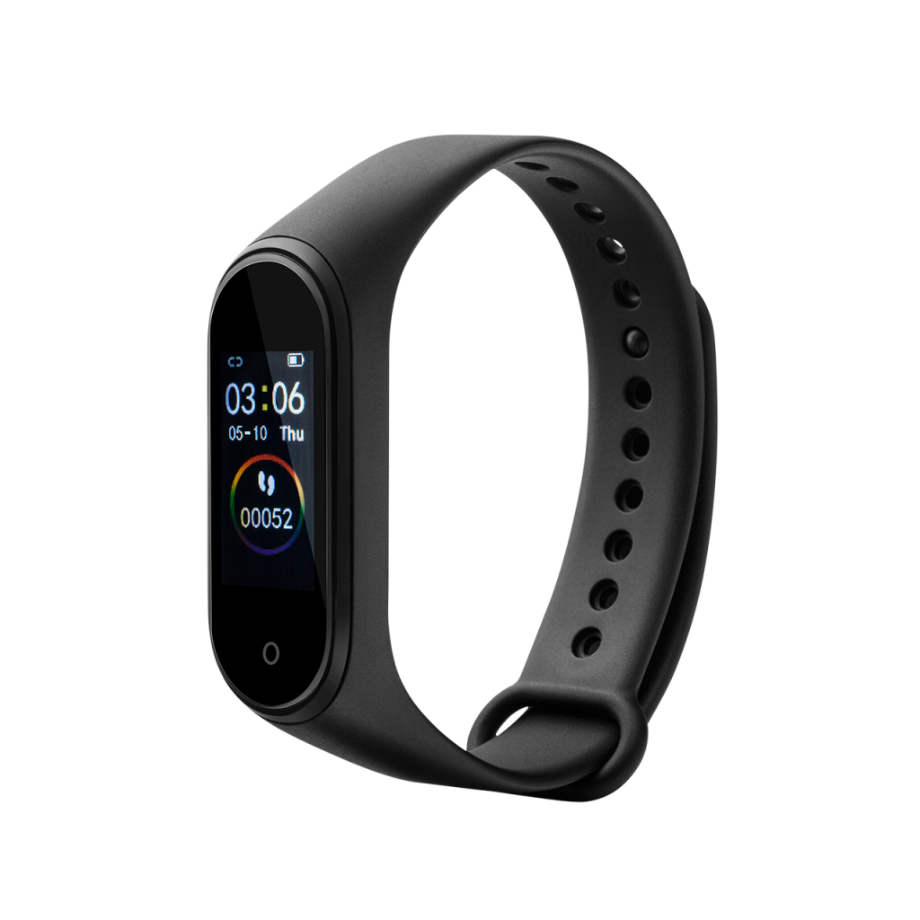 Canyon Smart Fitness Band CNE-SB01BN
