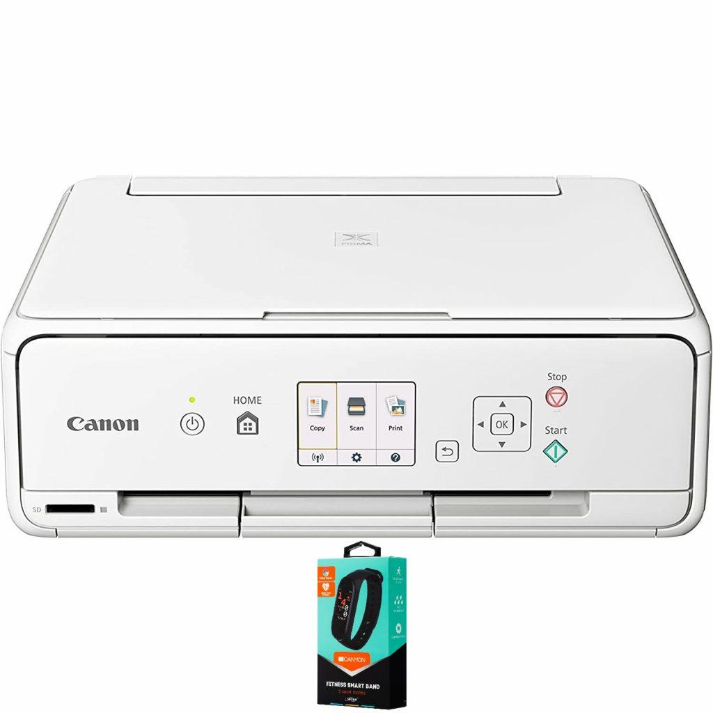 TS5051 Printer with Canyon Smart Band