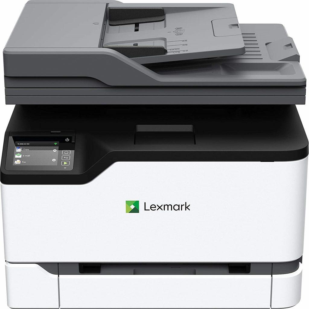 Lexmark MC3326